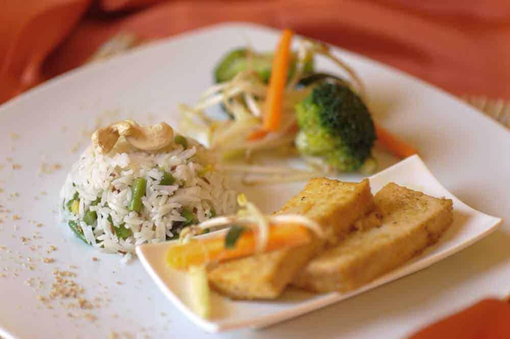 Cocina vegetariana para principiantes