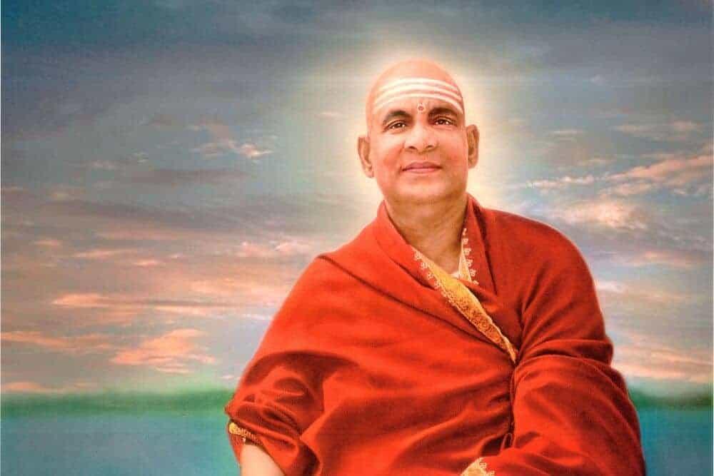 Cumpleaños de Swami Sivananda