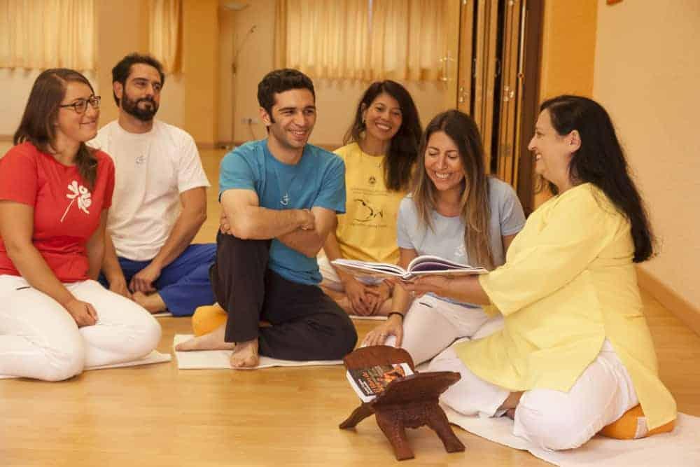 Curso intensivo de sánscrito