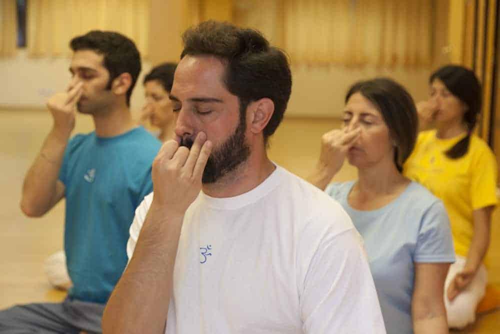 Cursos de principiantes nivel 2 sivananda yoga madrid - Curso de cocina madrid principiantes ...