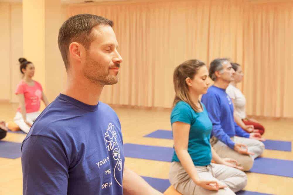Intensivo de Meditación