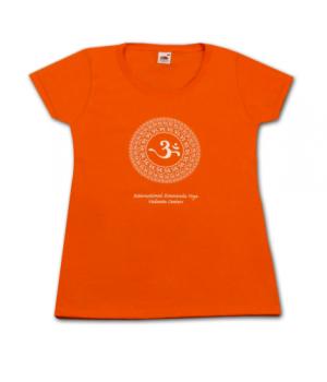 Camiseta señoras