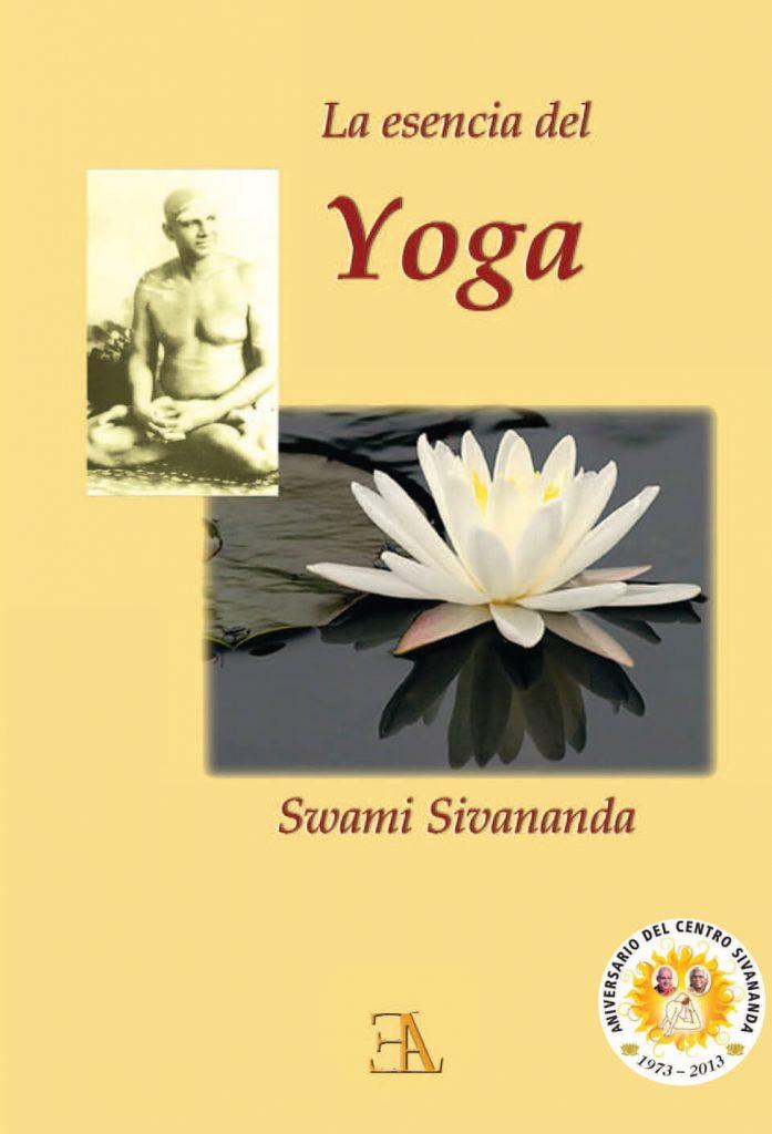 La Esencia del Yoga