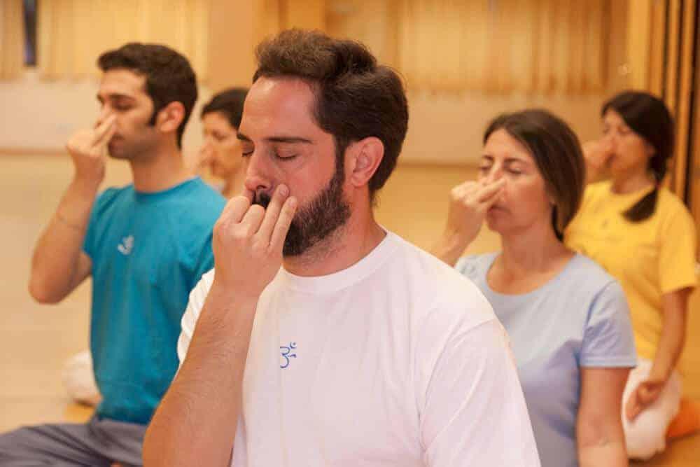 Taller: Yoga y energía vital