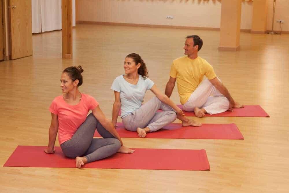 Mejora tu digestión con el Yoga: taller presencial