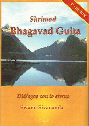 BHAGAVAD GUITA COMENTADO POR SWAMI SIVANANDA