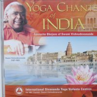 Yoga Chants of India