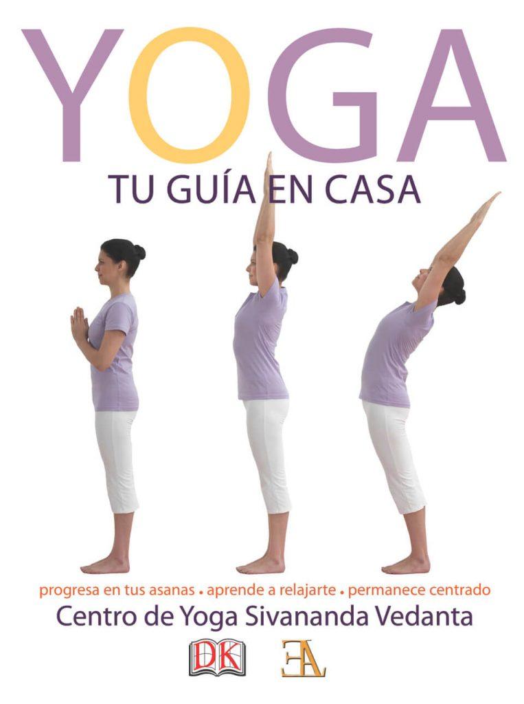 Yoga tu guía en casa