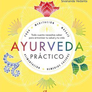 Ayurveda-Practico-Sivananda