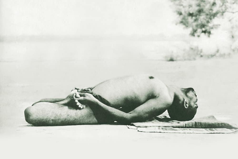 Inspiraciones del hatha yoga