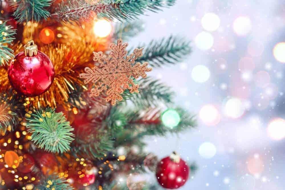 Programa Gratuito ONLINE para Navidad y Año Nuevo